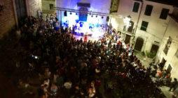 """""""Vicoli di Notte"""": a Prossedi fine settimana di musica, luci e profumi."""