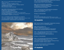 """A Formia la 14esima edizione del """"Festival dei Teatri d'Arte Mediterranei""""."""