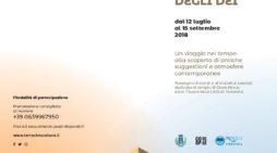 """""""Terracina al Tempo degli Dei"""": teatro, aperitivi al tramonto e visite notturne."""