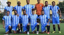 Calcio – Serie D – Prima di campionato per l'Aprilia, battuta dalla Vis Artena