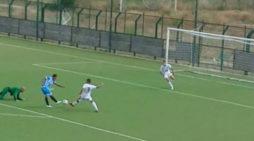 Calcio – L'Aprilia alza la testa e batte la Torres