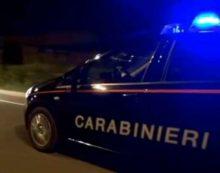 Aprilia – Non rispetta gli arresti domiciliari, di nuovo in arresto