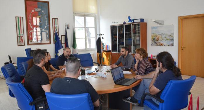 Cessione dei punti vendita del basso Lazio della Coop: il sindaco di Pomezia incontra i sindacati.