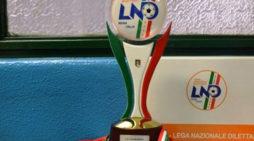 Calcio di serie D, sorteggio per i quarti di finale di Coppa Italia: Albalonga in casa col Messina.