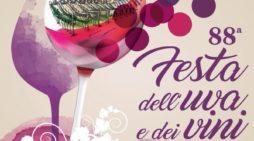 """""""Festa dell'Uva e dei Vini"""" a Velletri: l'Orchestraccia ed Ambrogio Sparagna gli artisti di punta."""
