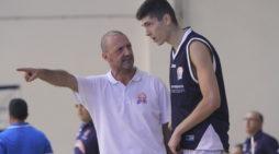 Basket – Roster rinnovato per il Latina, resta Gramenzi