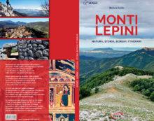 Ecco la Guida Turistica dei Monti Lepini