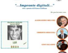 Impronte digitali, ad Ardea si ricorda il maestro Califano