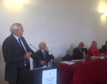 Il Sindaco di Albano, Nicola Marini, eletto all'unanimità Presidente di ANCI Lazio.