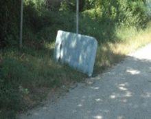 ARDEA – Raccolta straordinaria dei materassi abbandonati, il Comune raccoglie segnalazioni.