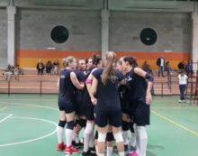 Coppa Lazio: le ragazze della Giò Volley Aprilia battono la Virtus Roma
