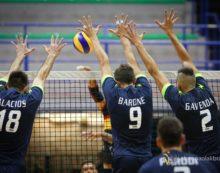 Volley di Superlega: test-match oggi per la Top Volley Latina con il Monini Spoleto.
