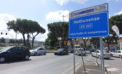 Maltempo, disagi lungo la Nettunense: allagamenti all'altezza del Casello 45, ad Aprilia.