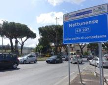 Incidente via della Fonderia e via del Cinema: traffico tornato regolare sulla Nettunense, ad Anzio.