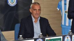 Serie D – L'Aprilia perde con l'Albalonga, esonerato Feola
