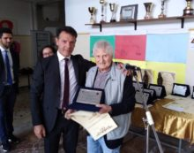 Premio biennale letterario dei Monti Lepini, premiato il poeta di Bassiano Guido Ciolli
