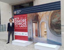 Porte aperte ai castelli e alle dimore storiche del Lazio, c'è anche Palazzo Chigi ad Ariccia