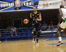 Basket, A2 – La Benacquista vince contro Legnano
