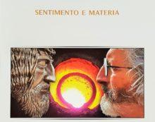 Sentimento e Materia, a Latina la monografia del maestro Ignazio Colagrossi