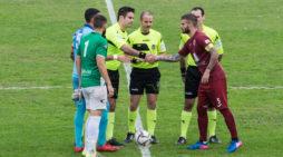 Calcio – L'Anzio battuta a domicilio dal Trastevere