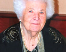 La città di Aprilia ricorda la signora Doria: oggi avrebbe compiuto 90 anni.