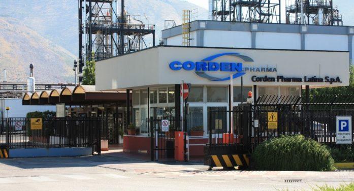 Accordo raggiunto nella notte in Regione per la vertenza Corden Pharma di Sermoneta: licenziamento ritirato per 188 lavoratori.