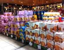 Ondata di furti nei negozi di Nettuno, in vista del Natale:  un arresto ed una denuncia.