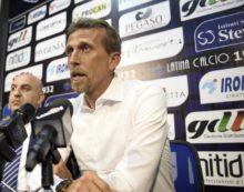 Calcio di serie D: il Latina esonera Mister Parlato ed attende il Torres. L'Aprilia ospite dell'Sff Atletico.
