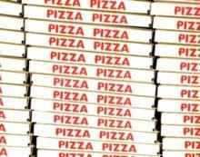 Pomezia, consegna le pizze e viene rapinato