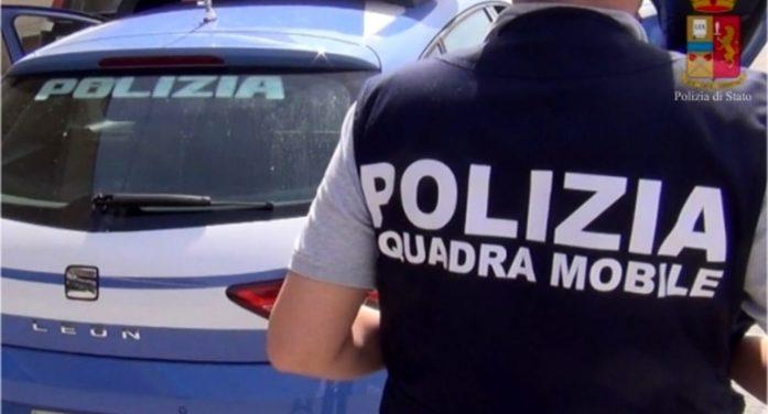 Violenta, aggredisce e rapina una prostituta: la Polizia di Latina arresta un 25enne tunisino.