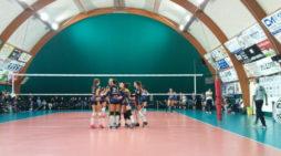 Pallavolo femminile: dal prossimo 26 Agosto aprono le iscrizioni presso la segreteria della Giò Volley Aprilia.