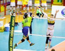 Superlega – Top Volley Latina beffata da Modena