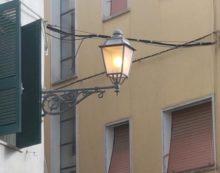 Velletri, dopo oltre 100 giorni sta per tornare l'illuminazione nella zona di piazza Mazzini