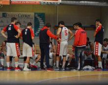 Basket maschile serie C Gold: la Virtus Aprilia retrocede.
