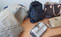 Aprilia – Merce contraffatta al mercato del sabato, sequestro e una denuncia