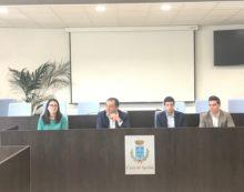 """Conferenza di fine anno per l'amministrazione di Aprilia, """"Continueremo a dare risposte alla città"""""""