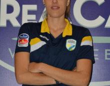 Pallavolo femminile serie C: Sabaudia stasera affronta il Volley G Castello