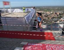 """Torna il """"Latina Vertical Sprint"""": domenica 13 gennaio la scalata alla Torre Pontina."""