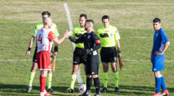 Calcio – L'Anzio pareggia in casa