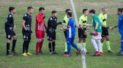 Calcio – Terza vittoria stagionale per Anzio