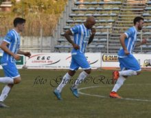 Calcio – Serie D – L'Aprilia espugna il campo del Budoni 2-1