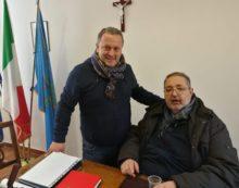 Cisterna, Vittorio Sambucci è il nuovo vicesindaco