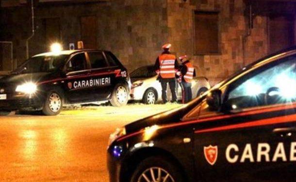 Da Cisterna a Roma per commettere una rapina, arrestato