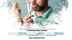 """""""Cyrano dacci… una mano"""", teatro e beneficenza in scena a Latina"""