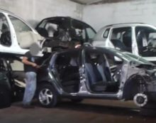 Mercato parallelo delle auto rubate: La Polizia Stradale  esegue tra Roma, Nettuno e Marino 12 ordinanze di custodia cautelare.