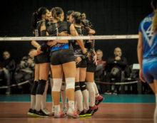 La Giò Volley Aprilia batte Palmi ed è campione d'inverno