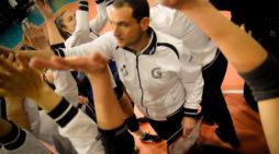 La Giò Volley Aprilia si qualifica alle final four di Coppa Italia