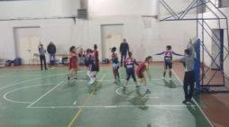Basket, la Virtus Aprilia perde con la Stella Azzurra