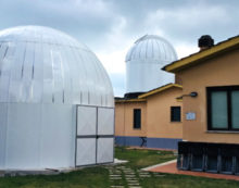 Settembre al Parco astronomico di Rocca di Papa con l'associazione Ata: ecco gli eventi in programma.