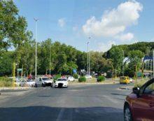 La via del Mare al  13esimo posto nella classifica delle strade più pericolose del Lazio.